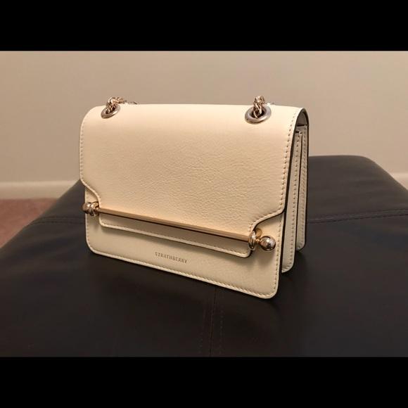 df3cb5930 Strathberry Bags | Eastwest Mini | Poshmark